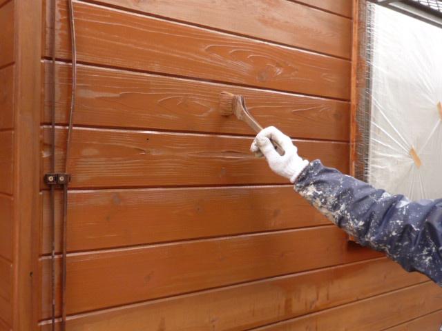 富士宮市 外壁塗装